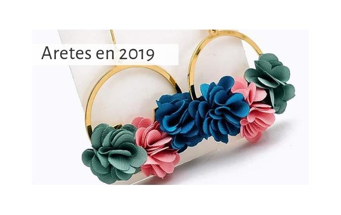 ARETES HECHOS A MANO ABRIL 2019