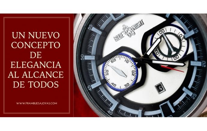 Blue Night: La marca Top de Relojes de Gama Media en Colombia